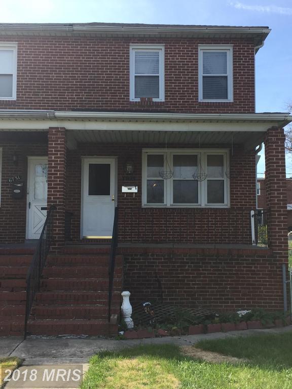 6729 Boston Avenue, Baltimore, MD 21222 (#BA10227681) :: Labrador Real Estate Team