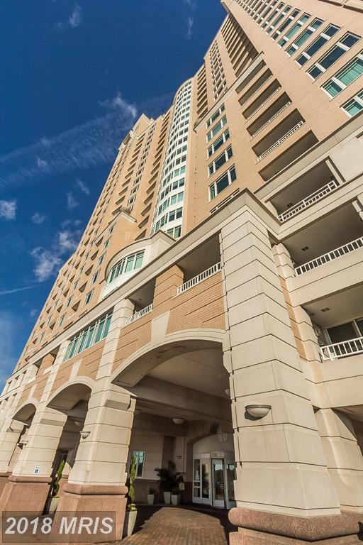100 Harborview Drive #514, Baltimore, MD 21230 (#BA10231831) :: SURE Sales Group