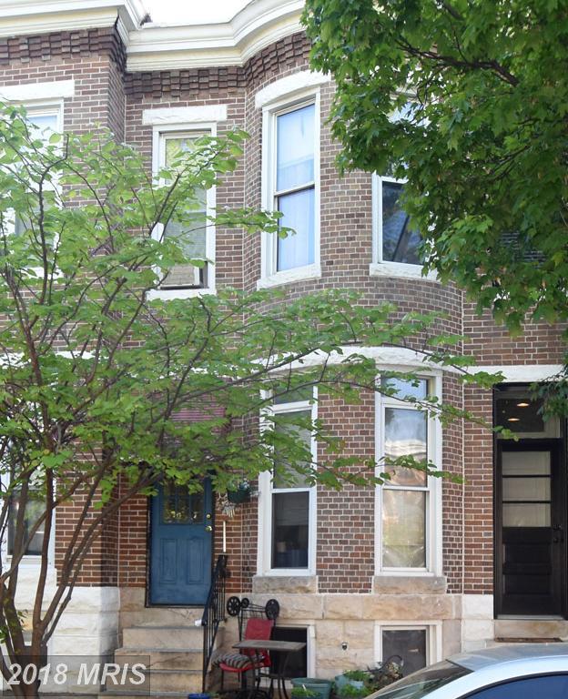 1733 Jackson Street, Baltimore, MD 21230 (#BA10234727) :: Dart Homes