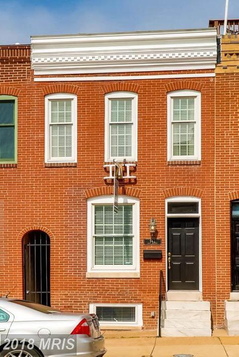 942 East Avenue, Baltimore, MD 21224 (#BA10277092) :: Advance Realty Bel Air, Inc