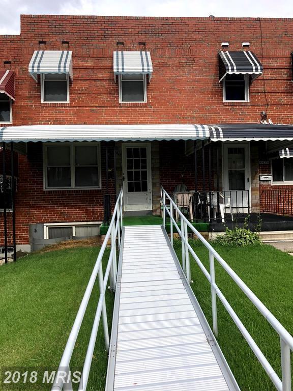 4441 Laplata Avenue, Baltimore, MD 21211 (#BA10310151) :: Keller Williams Pat Hiban Real Estate Group