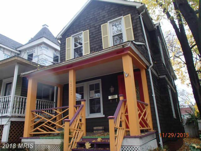 4511 Schenley Road, Baltimore, MD 21210 (#BA9654383) :: Pearson Smith Realty