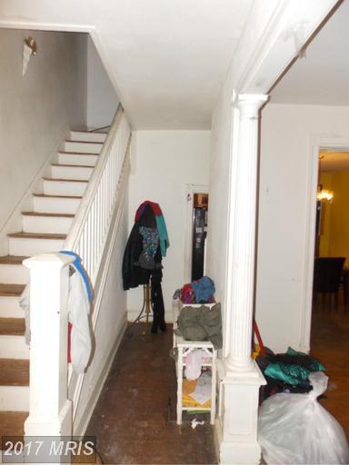 2106 Poplar Grove Street, Baltimore, MD 21216 (#BA9832119) :: LoCoMusings