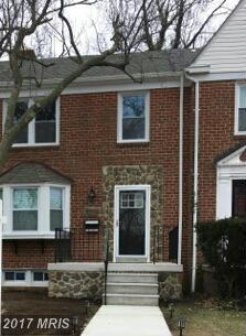 5906 Northwood Drive, Baltimore, MD 21212 (#BA9855596) :: Pearson Smith Realty