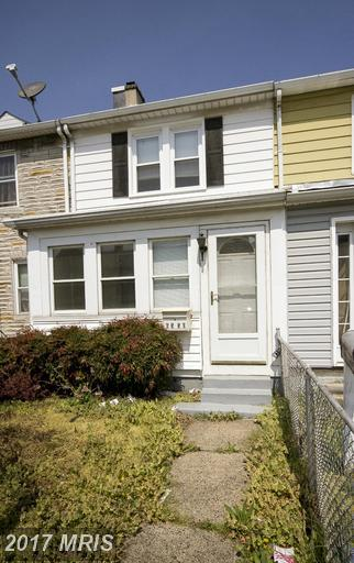 6550 Parnell Avenue, Baltimore, MD 21222 (#BA9896008) :: LoCoMusings