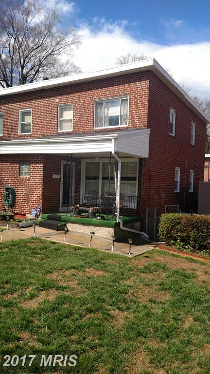 5604 Elderon Avenue, Baltimore, MD 21215 (#BA9933930) :: LoCoMusings
