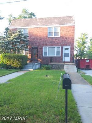 2519 Banger Street, Baltimore, MD 21230 (#BA9935660) :: LoCoMusings