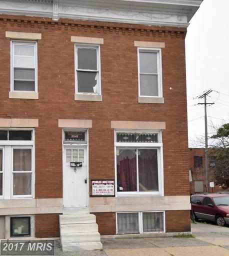 2042 Cecil Avenue, Baltimore, MD 21218 (#BA9962493) :: LoCoMusings