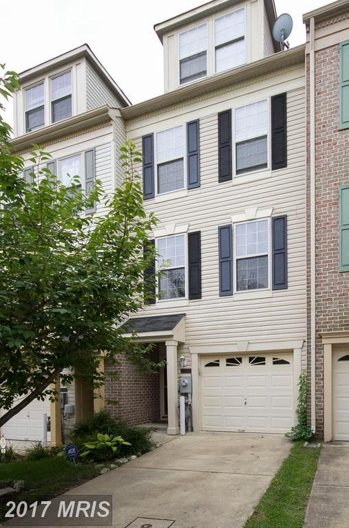 5 Katurah Lane, Owings Mills, MD 21117 (#BC10019952) :: Pearson Smith Realty