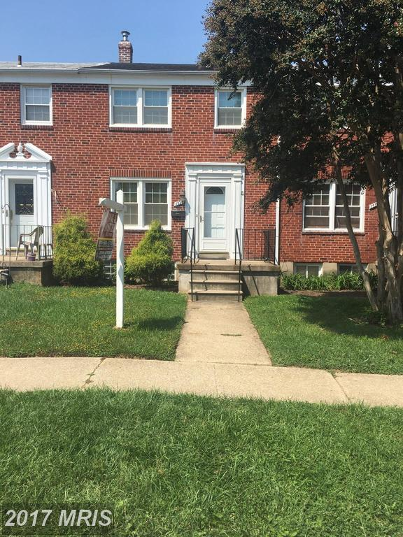 1528 Langford Road, Baltimore, MD 21207 (#BC10026877) :: Pearson Smith Realty