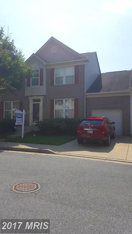 107 Rangeford Drive, Owings Mills, MD 21117 (#BC10031961) :: Pearson Smith Realty