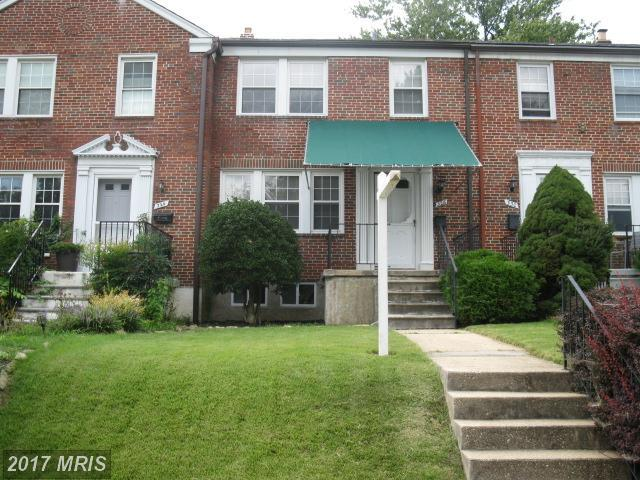 328 Lambeth Road, Baltimore, MD 21228 (#BC10036449) :: Pearson Smith Realty