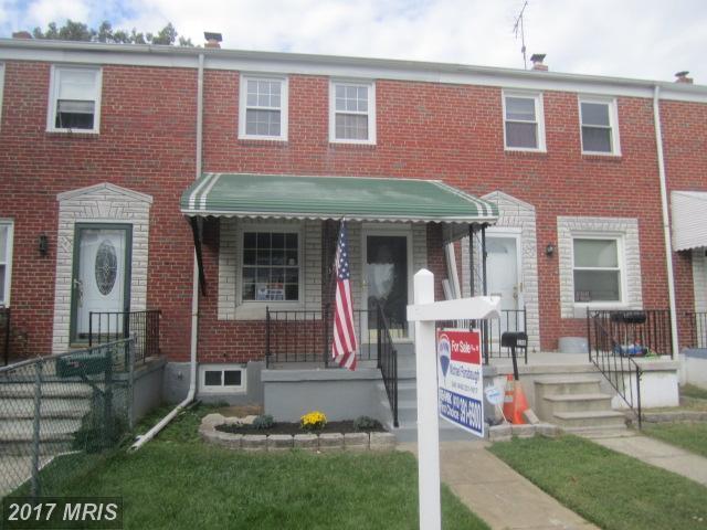 338 Grovethorn Road, Baltimore, MD 21220 (#BC10039470) :: LoCoMusings