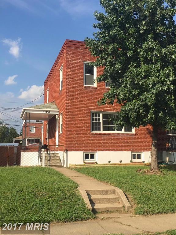 8128 Gray Haven Road, Baltimore, MD 21222 (#BC10044532) :: Pearson Smith Realty