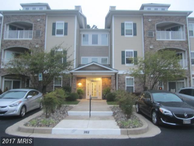 302 Wyndham Circle I, Owings Mills, MD 21117 (#BC10054981) :: Pearson Smith Realty