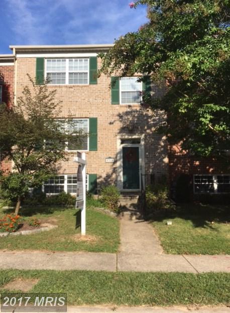 9315 Hines Estates Drive, Baltimore, MD 21234 (#BC10059538) :: LoCoMusings