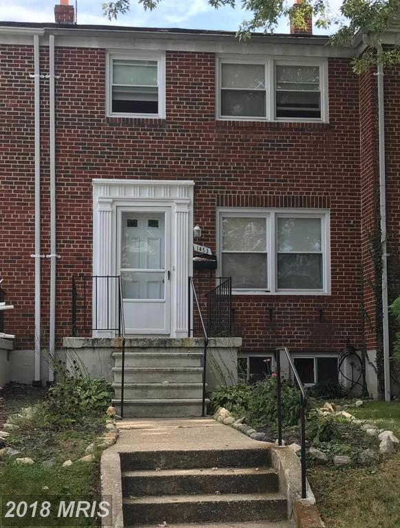 1453 Langford Road, Baltimore, MD 21207 (#BC10066548) :: Pearson Smith Realty