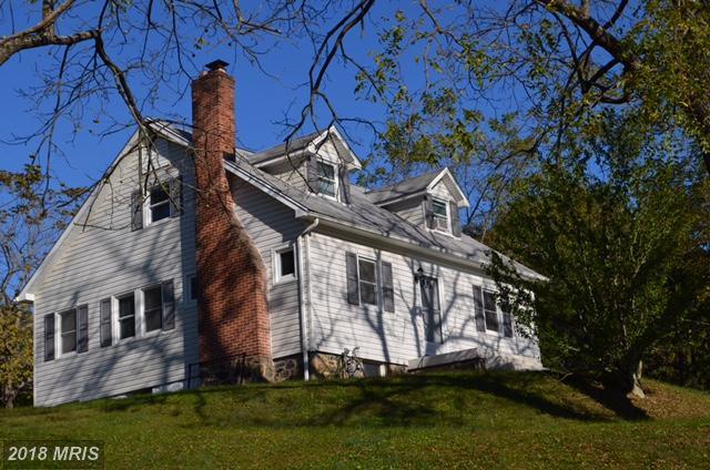 2210 Frederick Road, Catonsville, MD 21228 (#BC10075248) :: Keller Williams Pat Hiban Real Estate Group