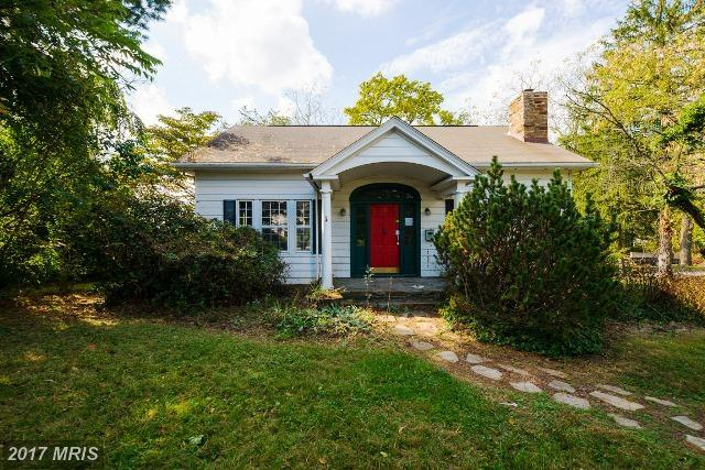 117 Hanover Road, Reisterstown, MD 21136 (#BC10078019) :: Pearson Smith Realty