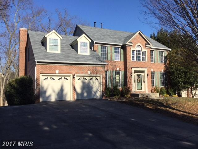 1108 Vineyard Hill Road, Catonsville, MD 21228 (#BC10078889) :: Pearson Smith Realty