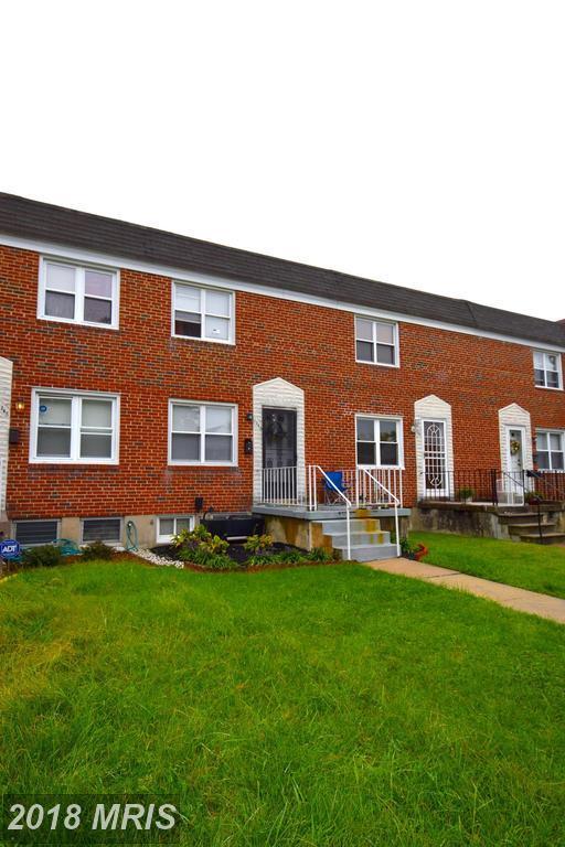 1343 Dalton Road, Baltimore, MD 21234 (#BC10078959) :: Pearson Smith Realty