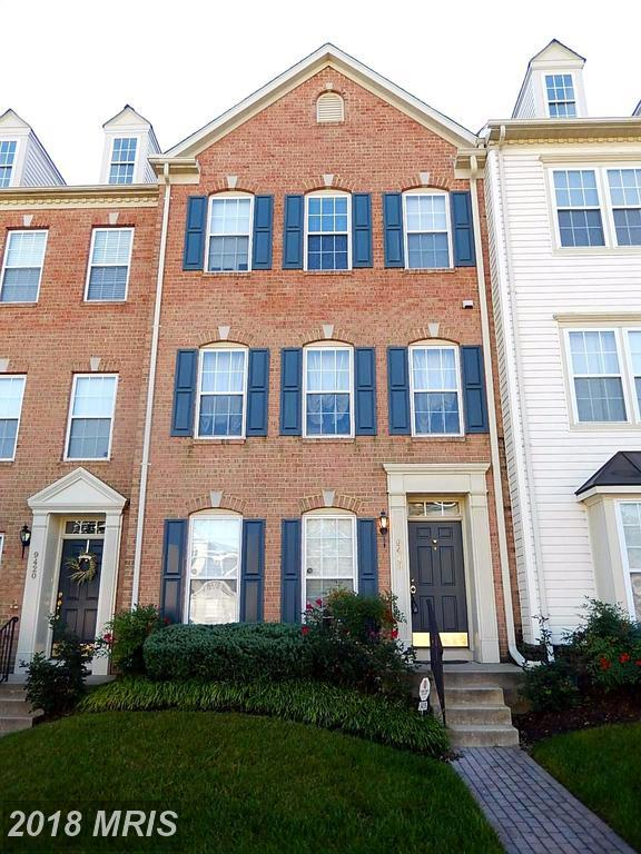 9418 Manor Forge Way, Owings Mills, MD 21117 (#BC10088341) :: Pearson Smith Realty