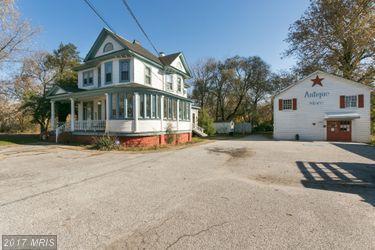 10807 Railroad Avenue, White Marsh, MD 21162 (#BC10089792) :: Pearson Smith Realty