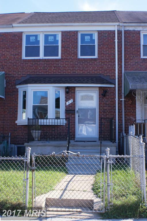 1917 Neville Road, Baltimore, MD 21222 (#BC10102070) :: Pearson Smith Realty
