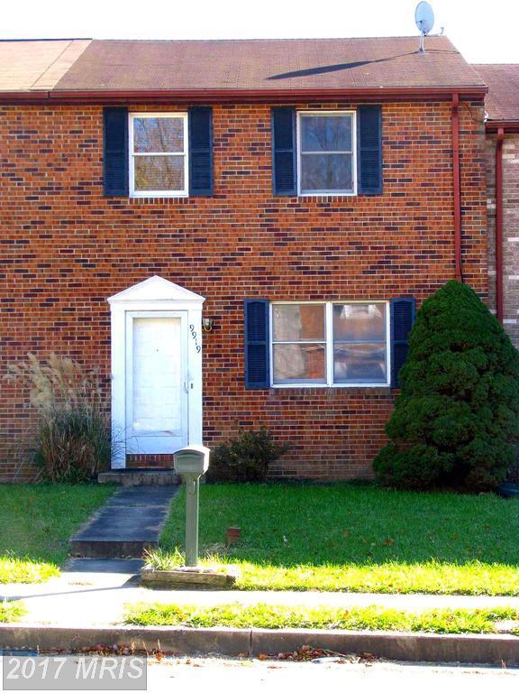9919 Maidbrook Road, Baltimore, MD 21234 (#BC10106397) :: Pearson Smith Realty