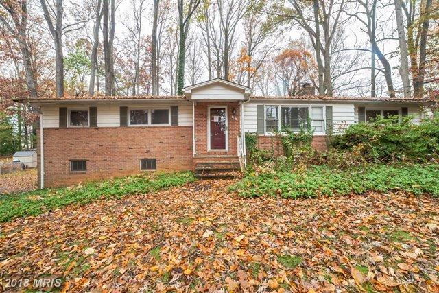 4 Millstone Road, Randallstown, MD 21133 (#BC10107594) :: Pearson Smith Realty