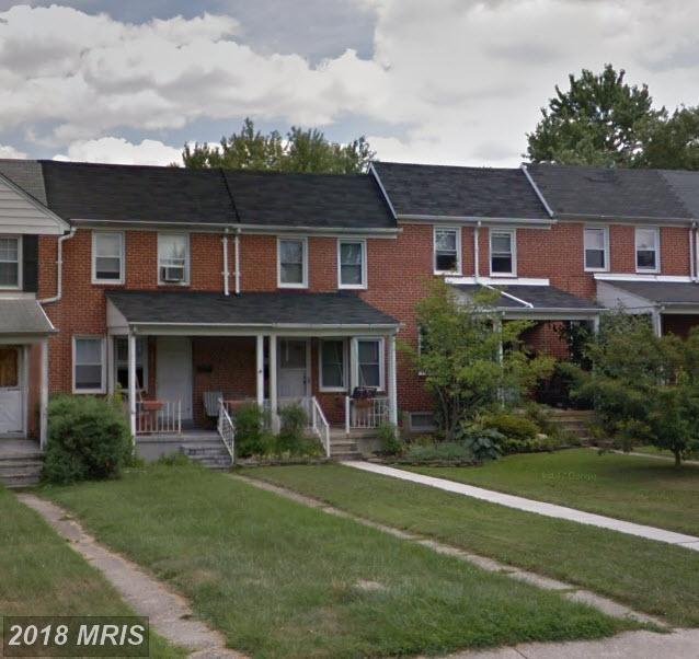 8309 Dalesford Road, Parkville, MD 21234 (#BC10110499) :: Pearson Smith Realty