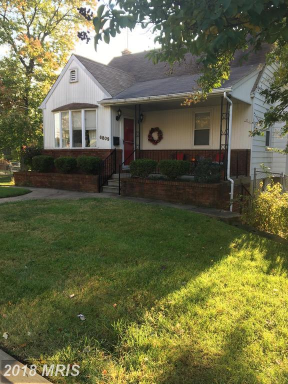 6809 Beech Avenue, Baltimore, MD 21206 (#BC10115920) :: Pearson Smith Realty