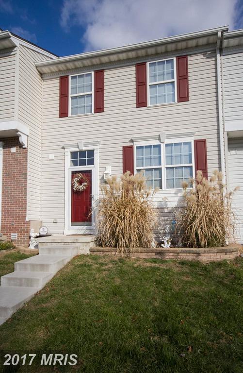 5115 Castle Stone Drive, Baltimore, MD 21237 (#BC10119306) :: Pearson Smith Realty