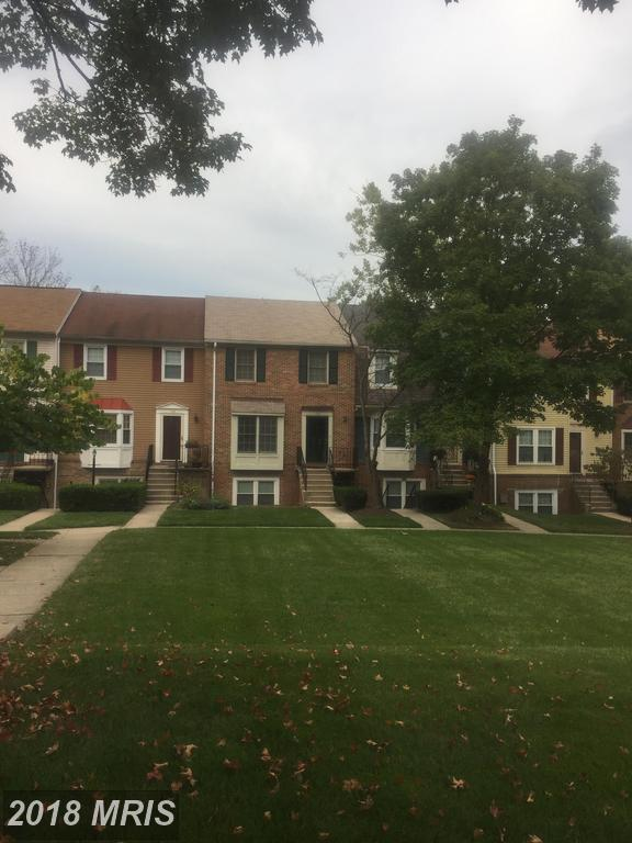 136 Kettle Court #4, Baltimore, MD 21244 (#BC10127559) :: Pearson Smith Realty