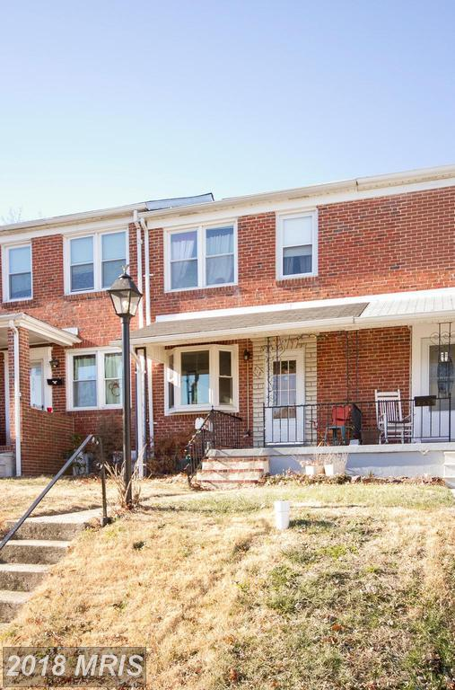 518 Chalcot Square, Baltimore, MD 21221 (#BC10131442) :: Eric Stewart Group