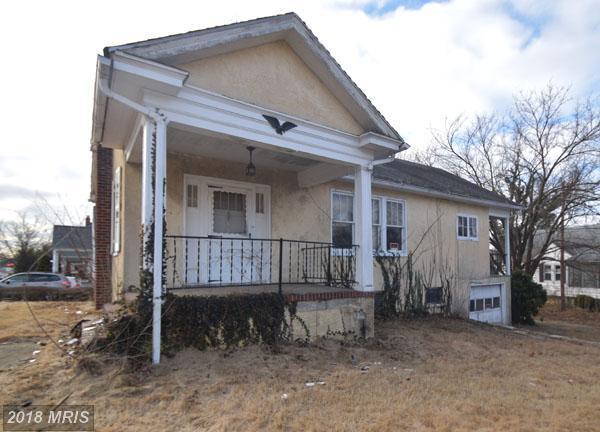 800 Beechfield Avenue, Baltimore, MD 21229 (#BC10132008) :: Pearson Smith Realty