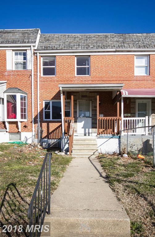 7842 Gough Street, Baltimore, MD 21224 (#BC10178827) :: The MD Home Team