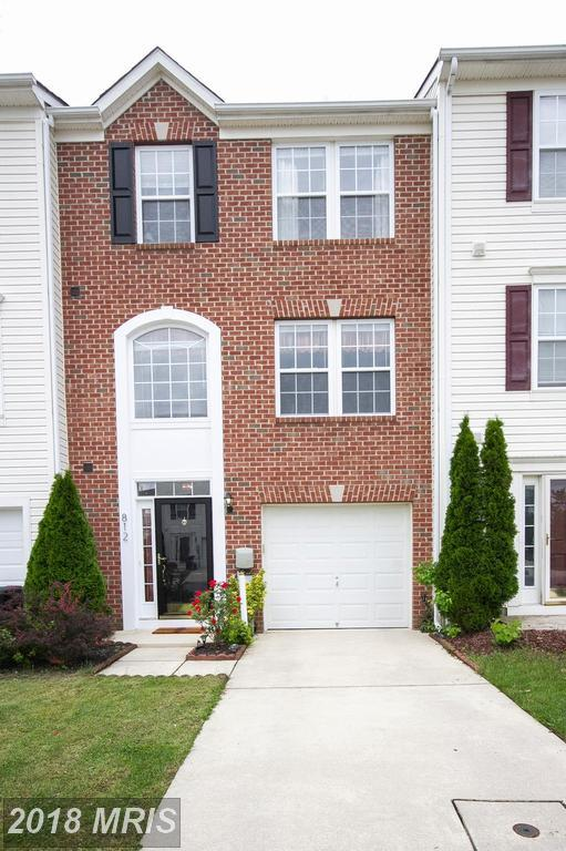 812 Tipton Road, Middle River, MD 21220 (#BC10236957) :: The Dailey Group