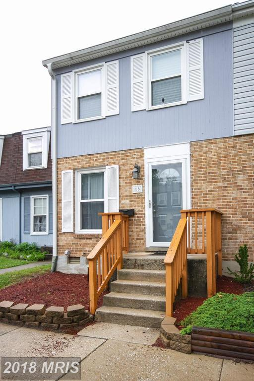 16 Kilmory Court 24H, Baltimore, MD 21236 (#BC10245024) :: Advance Realty Bel Air, Inc