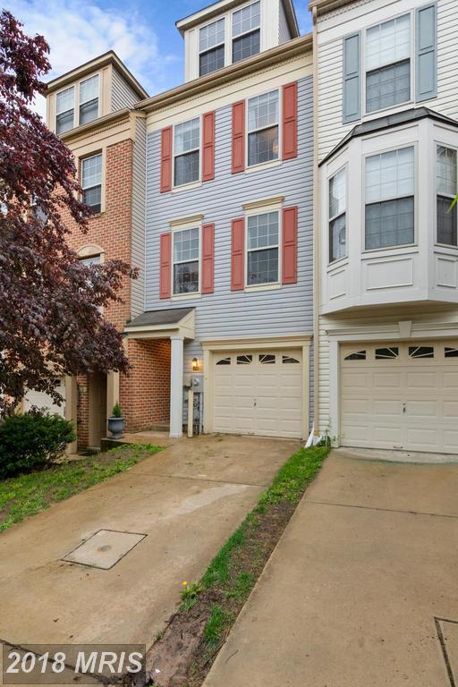 5 Bailey Lane, Owings Mills, MD 21117 (#BC10245709) :: AJ Team Realty
