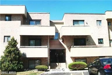 3922 Rolling Road A-6, Baltimore, MD 21208 (#BC10321846) :: SURE Sales Group