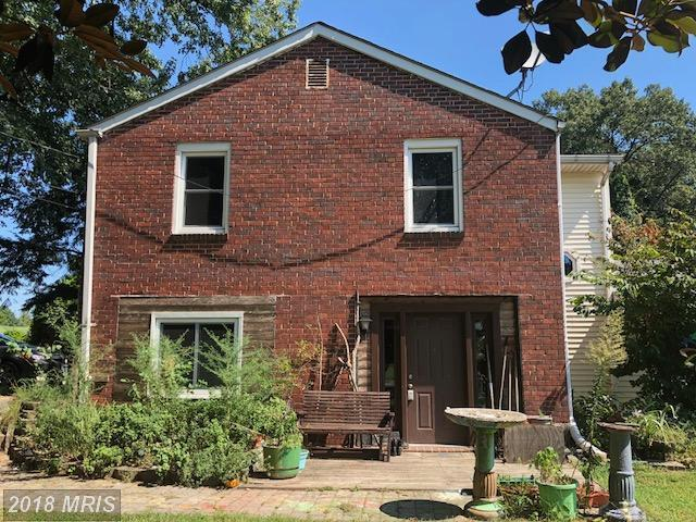 7222 Sollers Point Road, Baltimore, MD 21222 (#BC10328896) :: The Maryland Group of Long & Foster