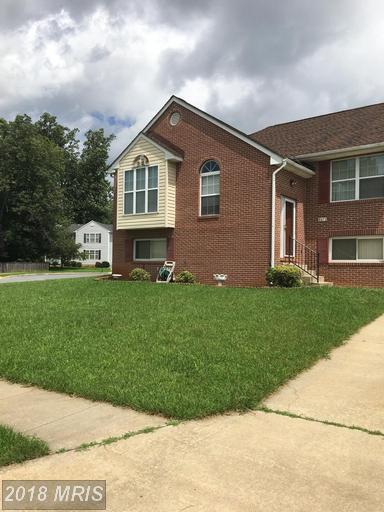 8011 Carlson Lane, Baltimore, MD 21244 (#BC10335714) :: Browning Homes Group