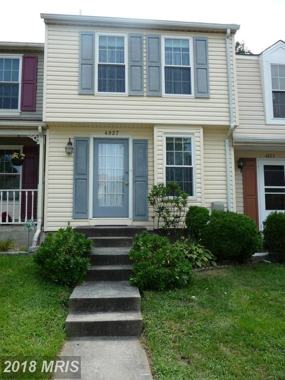 4927 Clifford Road, Perry Hall, MD 21128 (#BC9013266) :: The Dailey Group