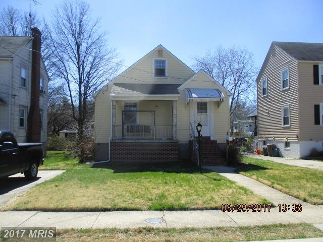 3035 Parktowne Road, Baltimore, MD 21234 (#BC9904154) :: LoCoMusings