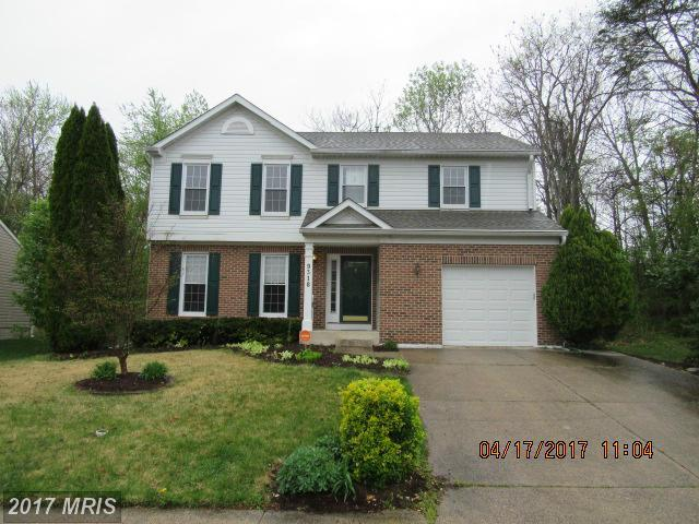 9318 Hines Estates Drive, Baltimore, MD 21234 (#BC9918219) :: LoCoMusings