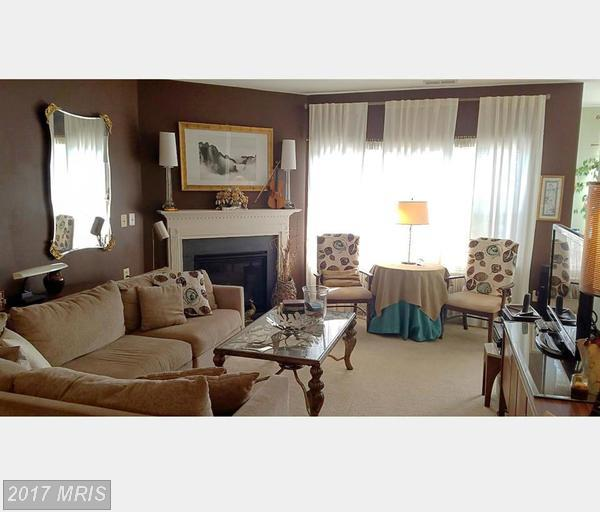1911 Kathryns Court #1911, Baltimore, MD 21221 (#BC9926107) :: LoCoMusings