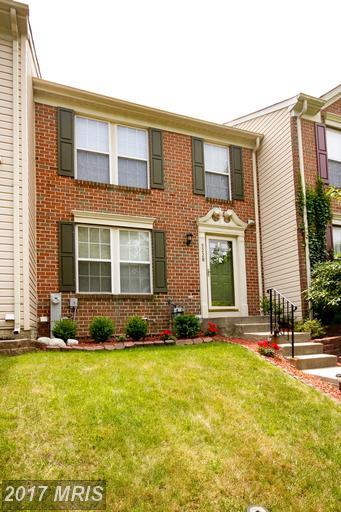 5229 Abbeywood Court, Baltimore, MD 21237 (#BC9935466) :: LoCoMusings