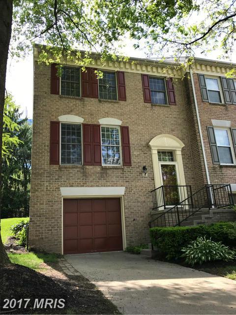 26 Goucher Woods Court, Towson, MD 21286 (#BC9947556) :: Pearson Smith Realty