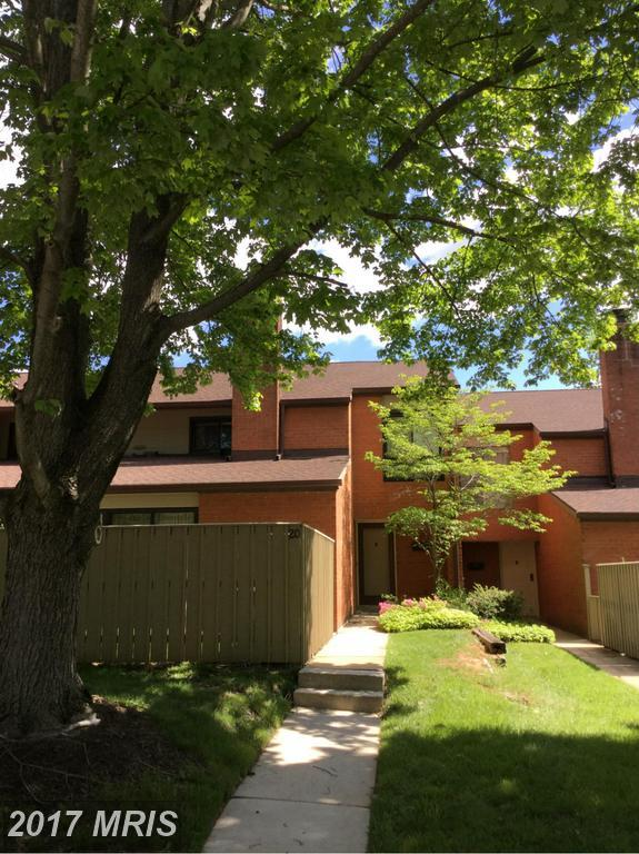 20 Stream Run Court, Lutherville Timonium, MD 21093 (#BC9954975) :: Pearson Smith Realty